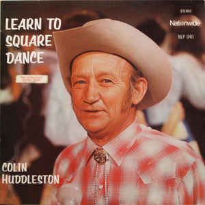 Colin Huddleston - Deceased